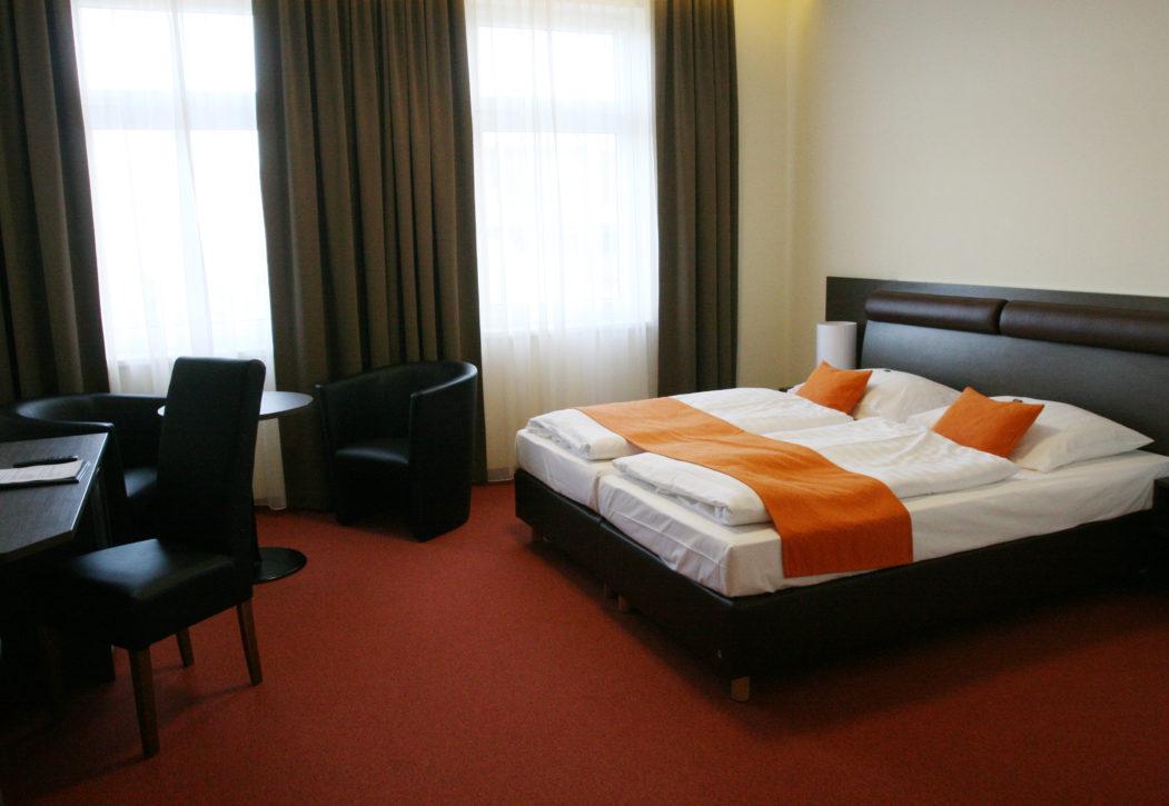 Komfort Zimmer1