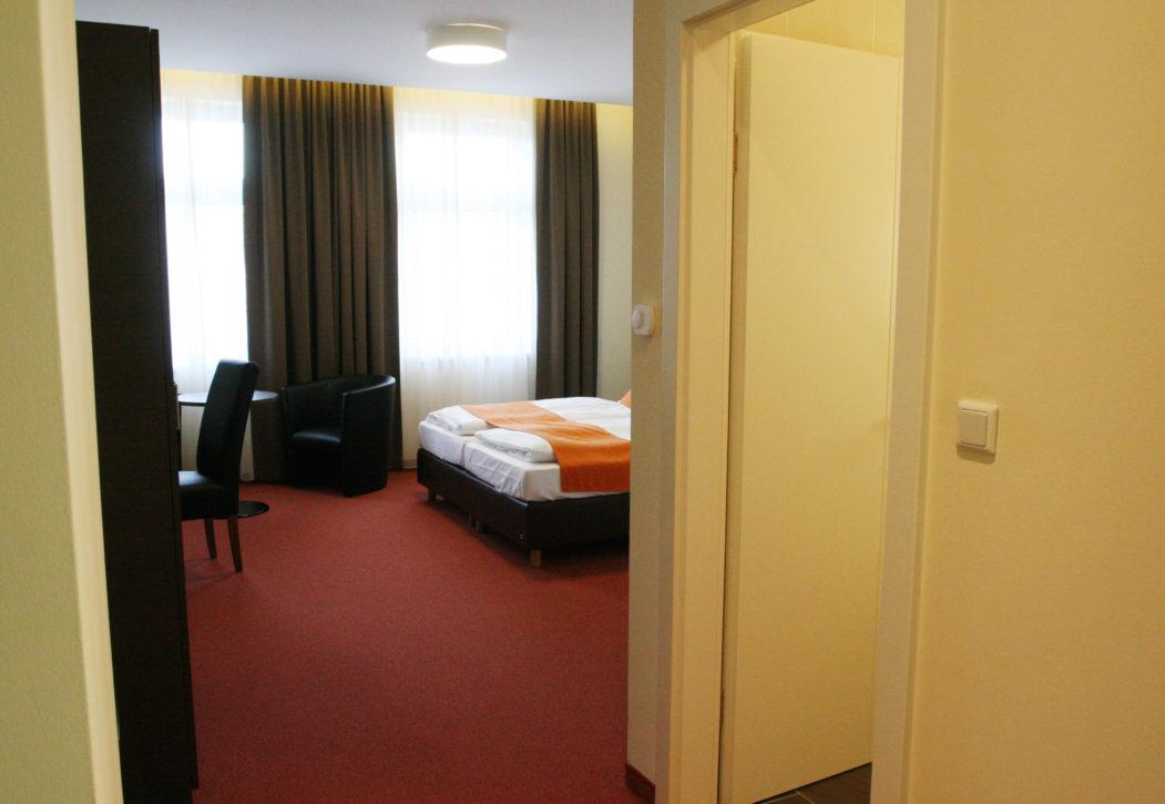 Komfort Zimmer3