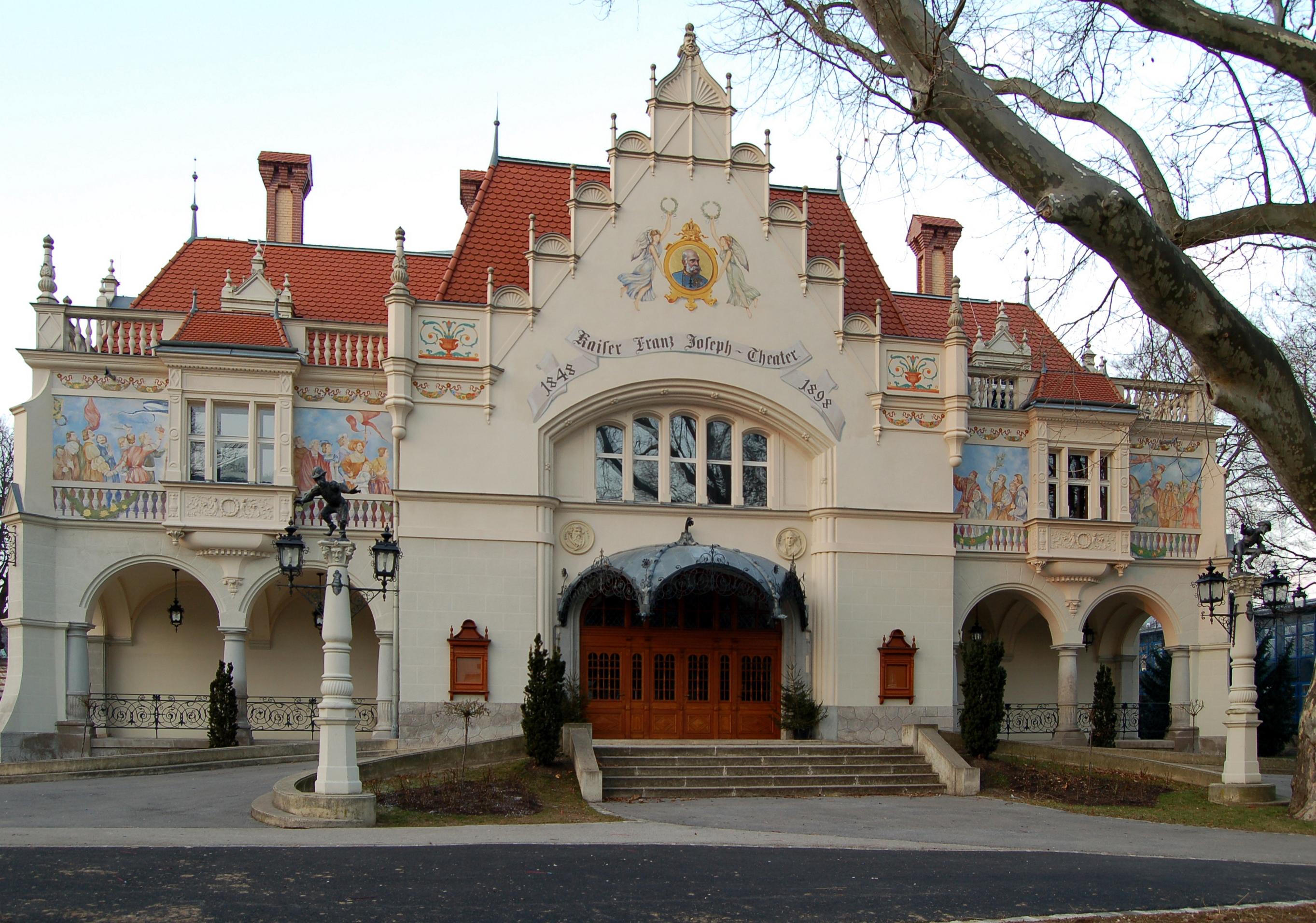 Stadttheater Berndorf